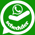 Whatsapp scheduler & reminder ? timer & memo with calendar, date and time