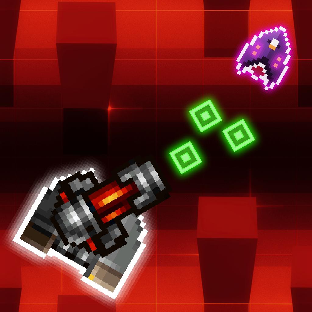 Pixel Wars Arena