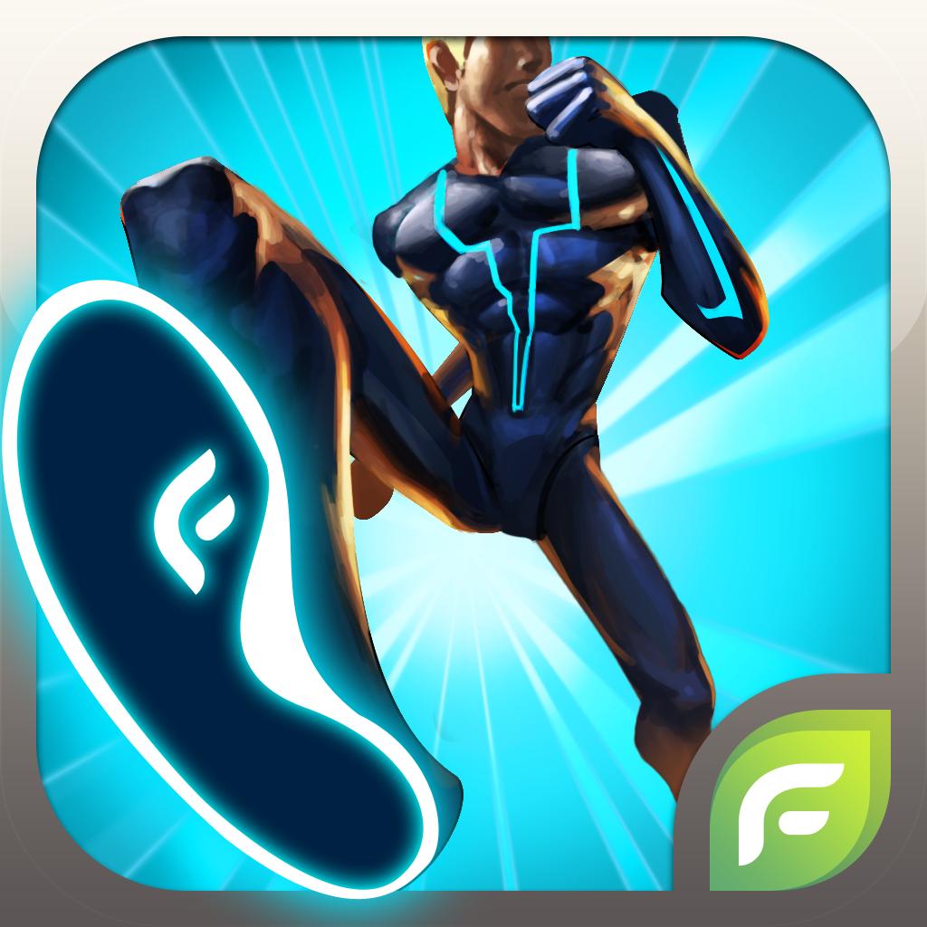 Amazing Runner iOS